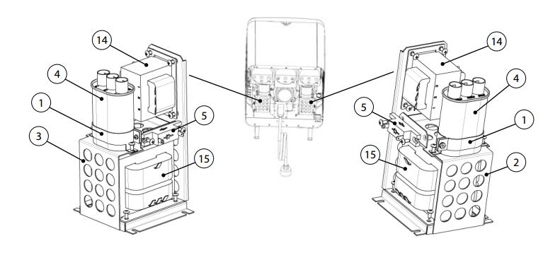 briggs and stratton magnetron diagram